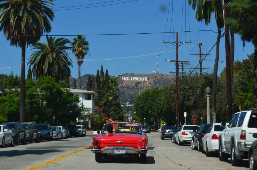 buying a home in los angeles
