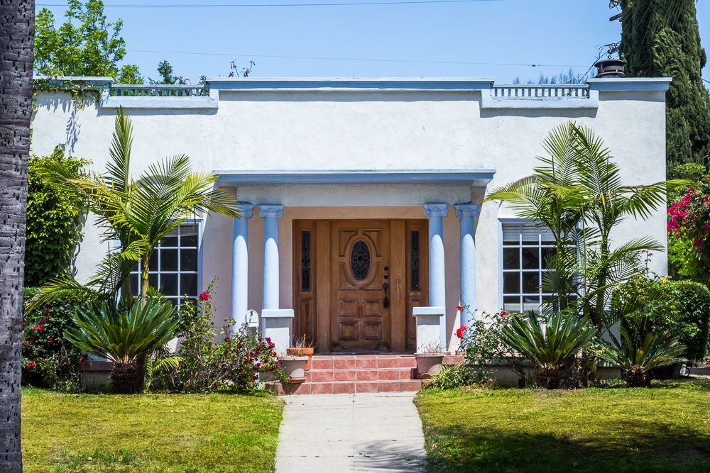 home buying in los angeles